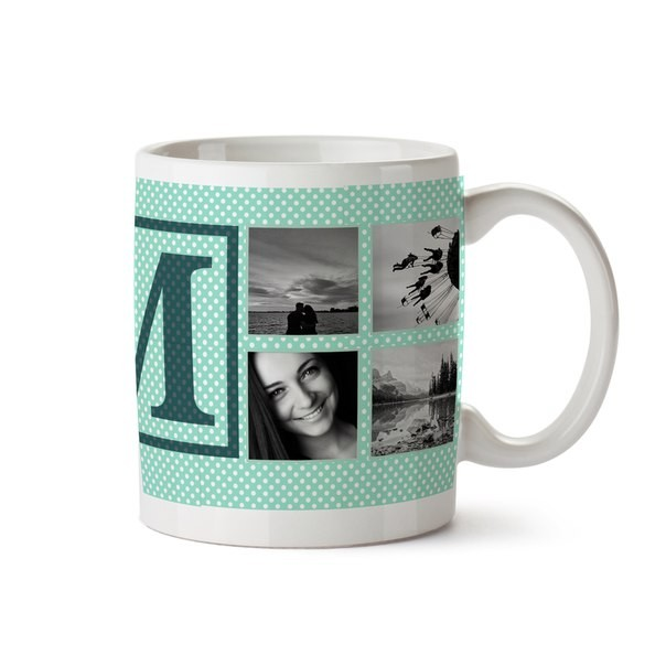 Кружка с вашими фотографиями