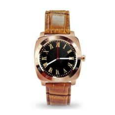 Золотистые умные часы Smart Watch X3