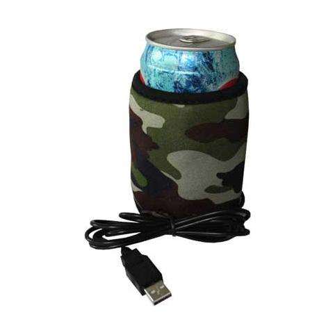 USB «Тепло в мешочке»