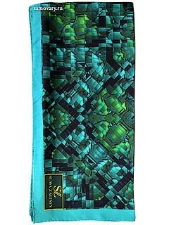 Платок Слава Зайцев Slava Zaitsev Luxury 14-1-N-9090-R-1301