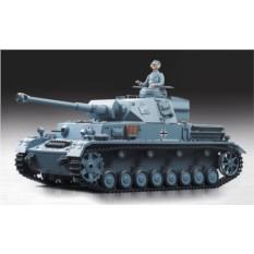 Радиоуправляемый танк PzKpfw.IV Ausf.F2.Sd.Kfz