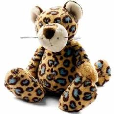 Мягкая игрушка Леопард от Nici