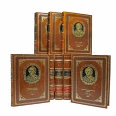 М. В. Ломоносов Полное собрание сочинений (в 10 томах)