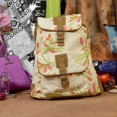 Текстильный рюкзак Летний день из коллекции Socotra
