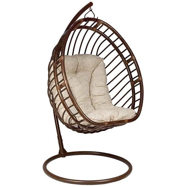 Кресло-качалка подвесное