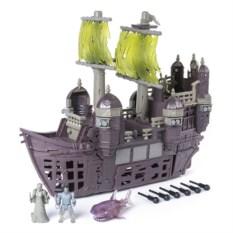 Игровой набор Пиратский корабль. Немая Мария