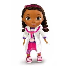 Кукла Доктор Плюшева. Дотти со звуком