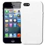 Чехол для iPhone 5 Rainbow (белый)