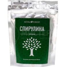 Спирулина (порошок, 100 г)