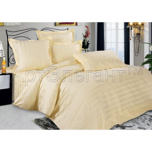Комплект постельного белья Шампань (семейный)