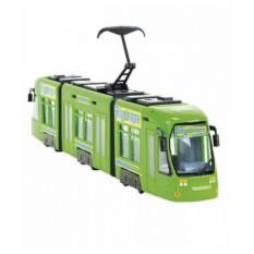 Игрушка Городской трамвай Dickie