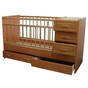 Кровать - трансформер «Максим»