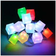 USB-гирлянда «Ледяные кубики»