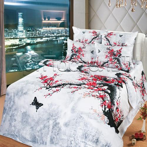 Комплект постельного белья Предвкушение (2 спальный)