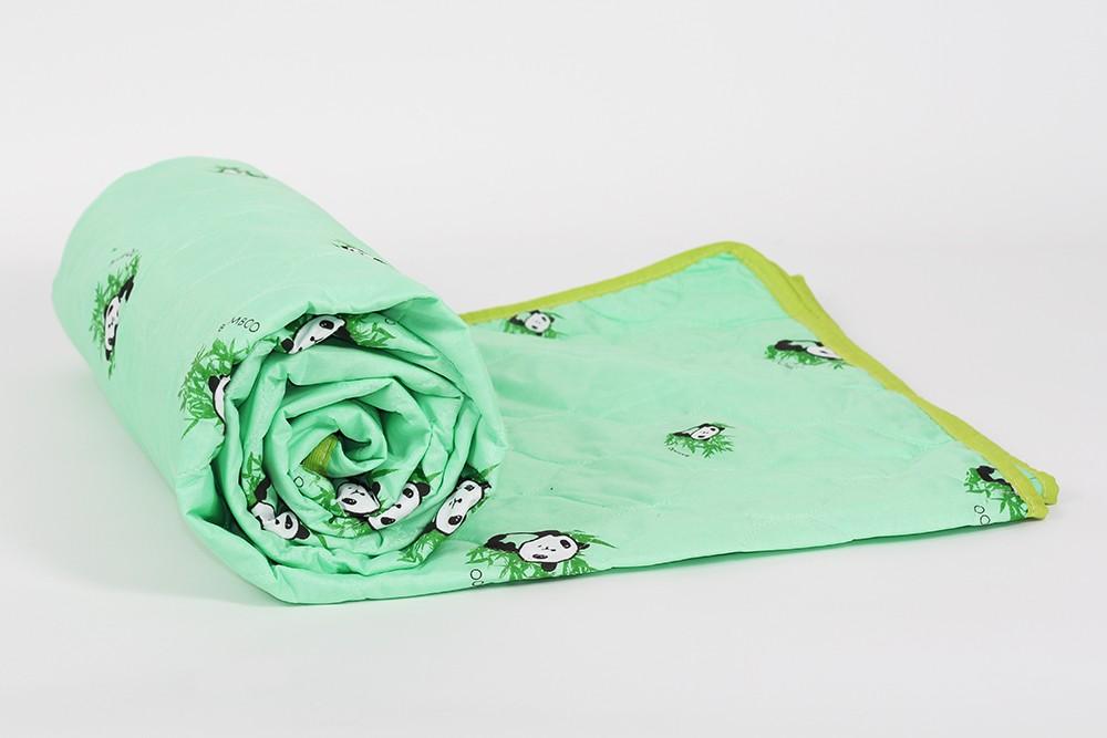 Одеяло облегченное Бамбук (тик)