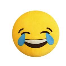 Подушка Emoji Lol 2 слезы