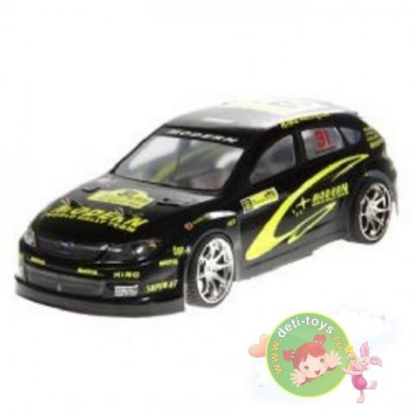Радиоуправляемая дрифт-машина Subaru Impreza WRC GT