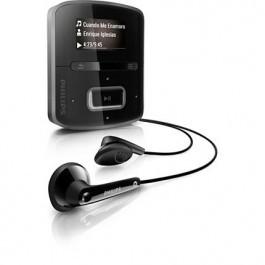 MP3-плеер Philips SA3RGA04K/97