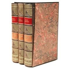 Книга Капитал. Критика политической экономики, в 3-х томах