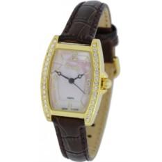 Женские наручные кварцевые часы Слава 5063020/2035