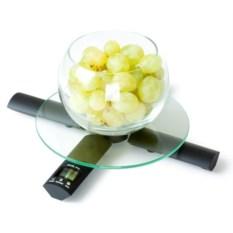 Кухонные портативные весы Compact Scale