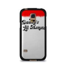 Чехол для Samsung Galaxy S5 mini Daddy's lil monster
