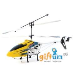 Радиоуправляемая модель вертолета Т3