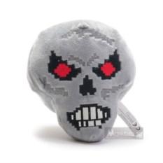 Плюшевая игрушка Череп