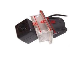 Камера заднего вида ParkCity PC-9831C для MERCEDES