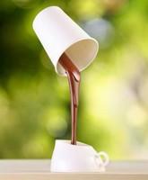 Ночник-светильник Кофе