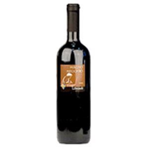 Вино Magno Meganio. Librandi