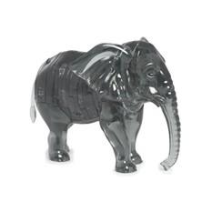 Головоломка 3D Crystal Puzzle Слон