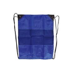 Рюкзак-мешок с сеткой, синий