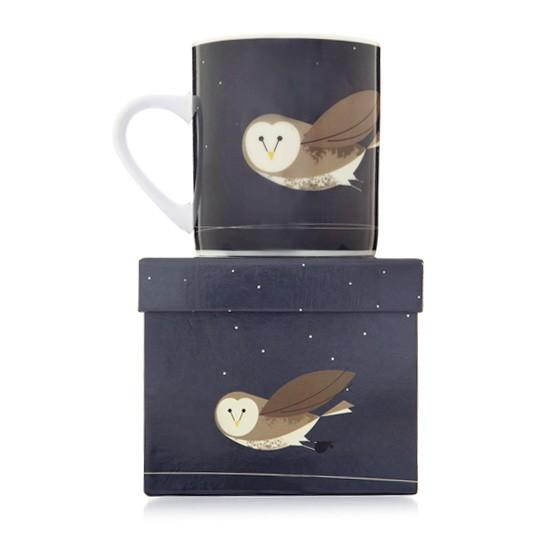 Кружка Barn Owl