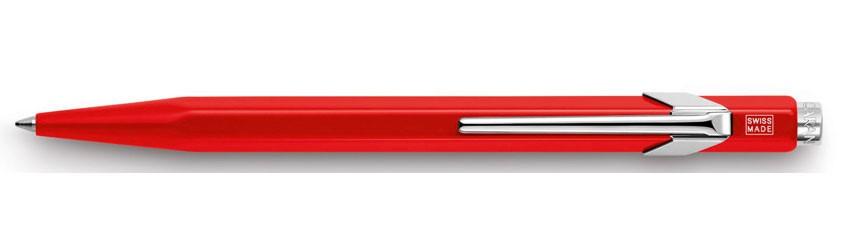 Шариковая ручка Caran d'Ache Office Classic Red