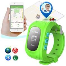 Детские часы с GPS Wonlex Q50
