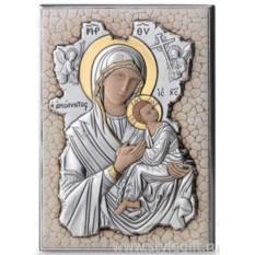 Икона Богоматерь Страстная