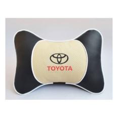 Подушка на подголовник Люкс, Toyota