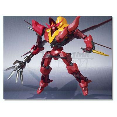 Фигурка Robot Spirits Knight Mare
