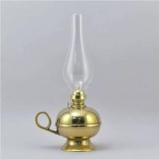 Керосиновая настольная лампа Бочча