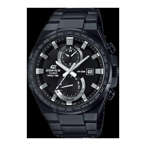 Мужские наручные часы Casio Edifice EFR-542BK-1A