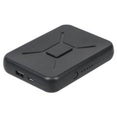 Внешний аккумулятор Канистра (10000 mAч, цвет чёрный)