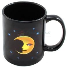 Термокружка Sun & Moon Mug