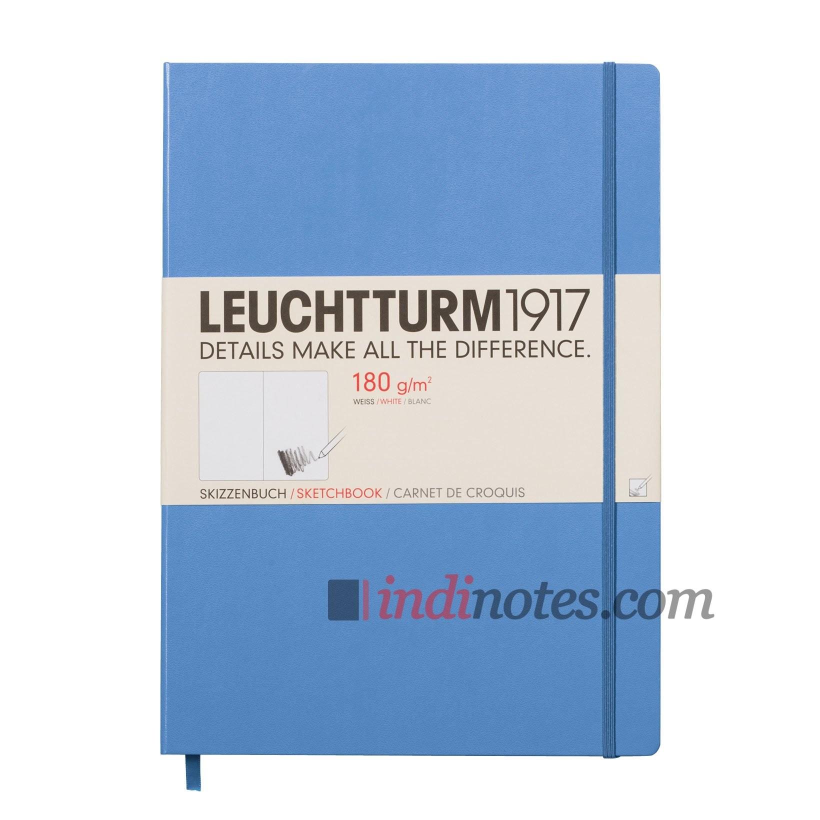 Скетчбук Leuchtturm 1917 Master Sketchbook Cornflower
