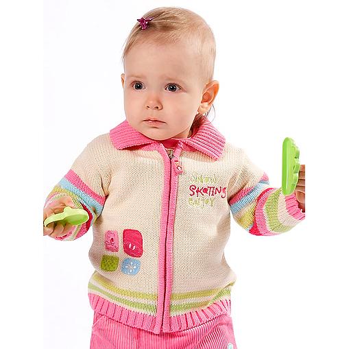 Пуловер Для Малыша С Доставкой