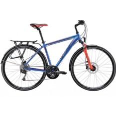 Городской велосипед Centurion Crossline 80 EQ Luxe (2016)