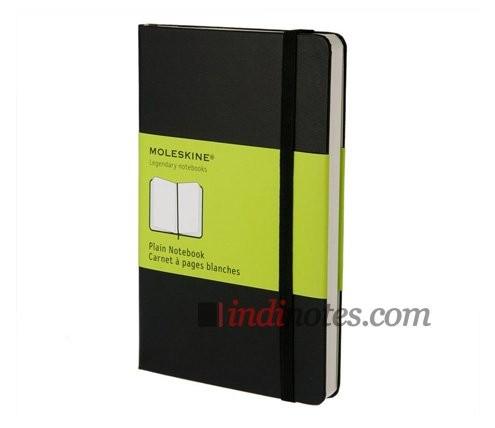 Нелинованная записная книжка Classic, Pocket