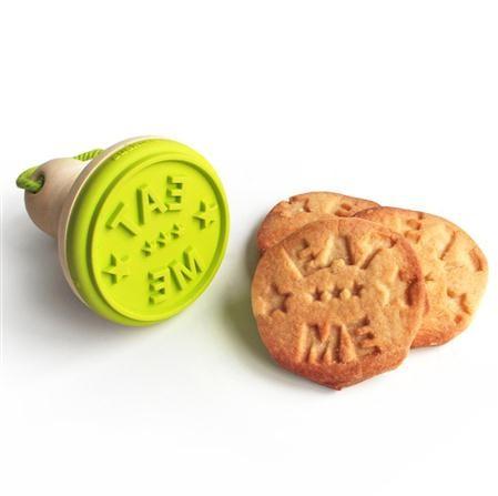 Штамп для печенья Eat Me