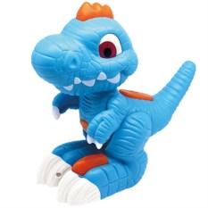 Интерактивная игрушка Junior Megasaur Динозавр-повторюшка