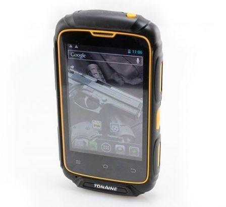 Смартфон TONAINE T11
